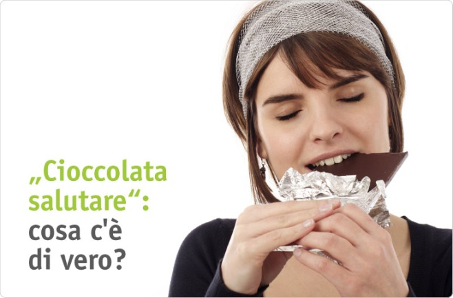cioccolato mangia